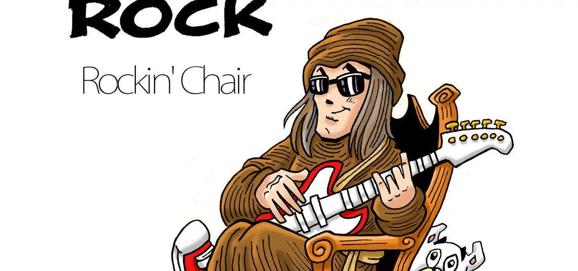 Rockin' Chair By Brother Rock